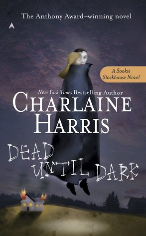 book cover vampire and woman