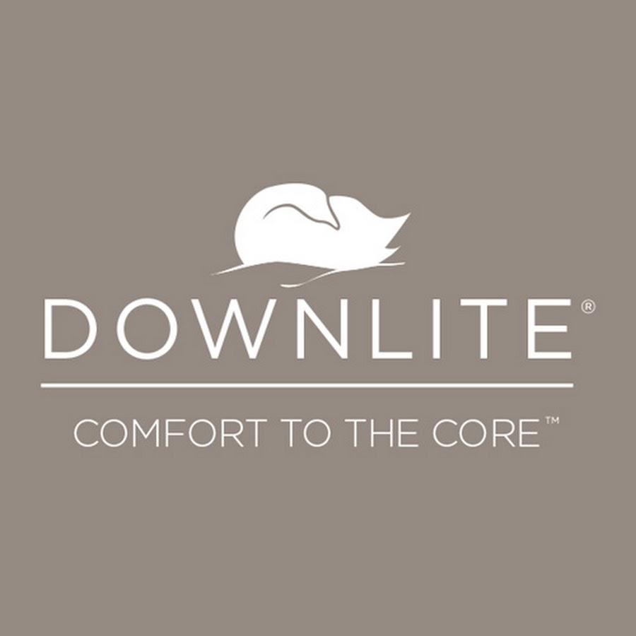 Swan logo for Downlite comfort
