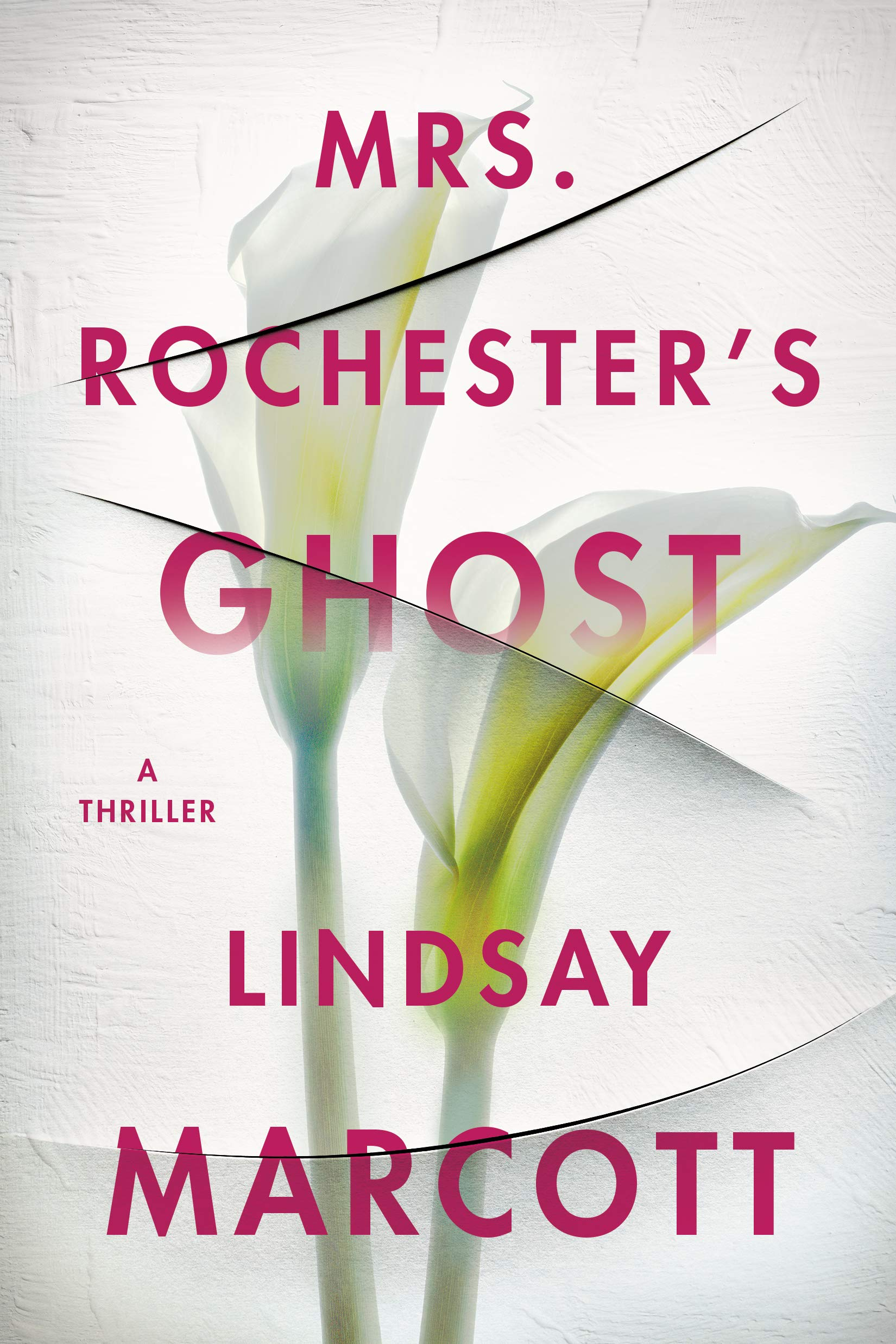 Mrs. Rochester's Ghost
