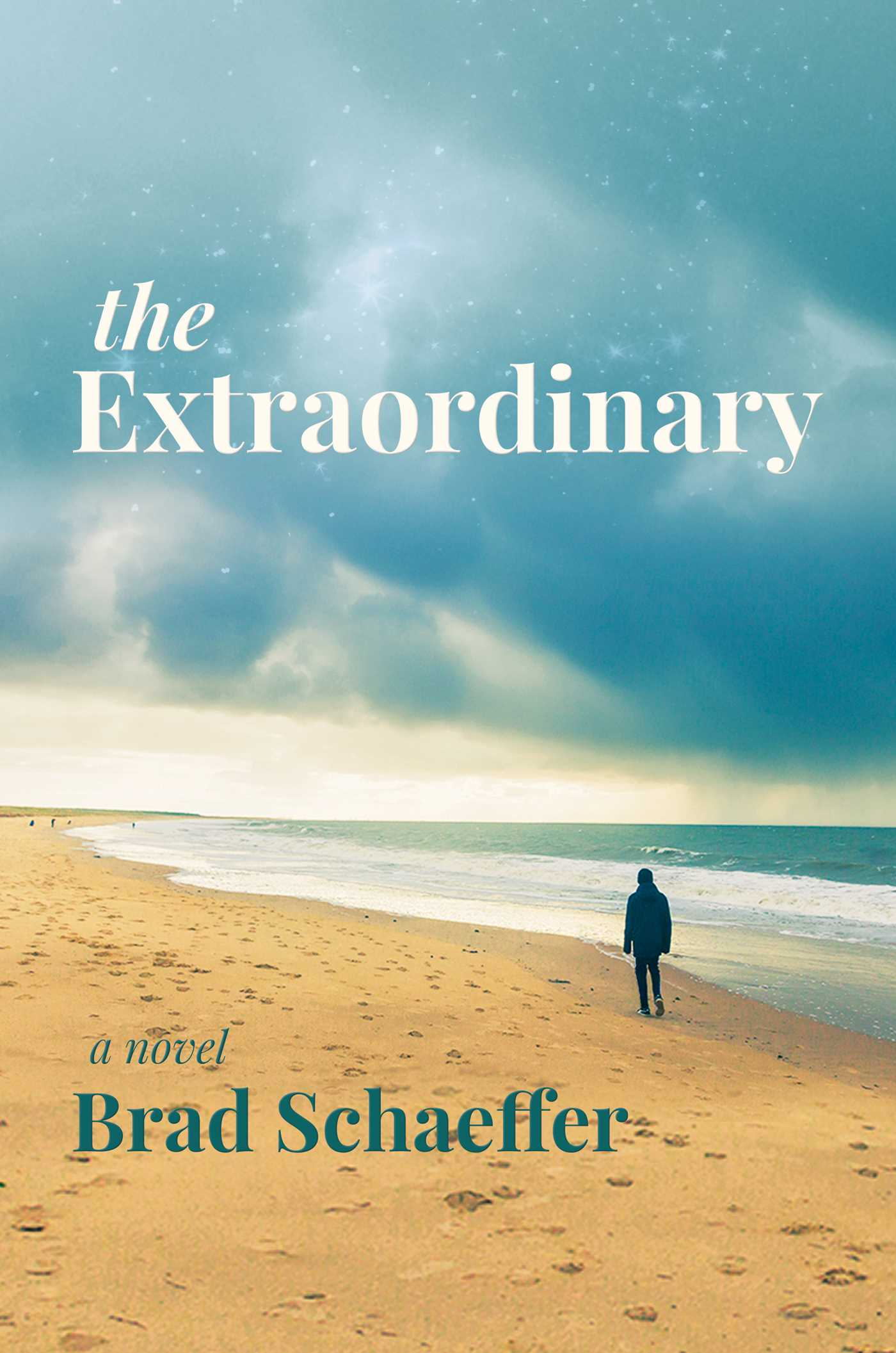 The Extraordinary cover